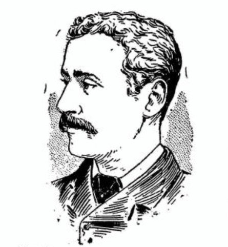 Alfred Nixon – Cycling Magazine February 1891