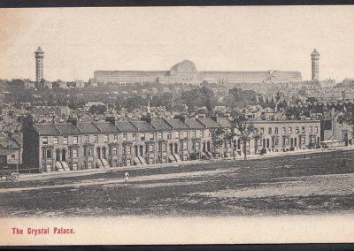 Harold Road 1890s