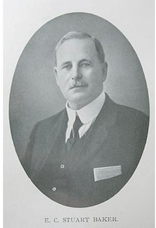 Charles Stuart Baker